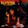 Original Soundtrack - Pulp Fiction: Album-Cover