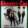 The Shangri Las - Leader Of The Pack: Album-Cover