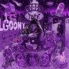 LGoony - Grape Tape: Album-Cover