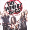 The Winery Dogs - Hot Streak: Album-Cover