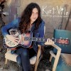 Kurt Vile - B'lieve I'm Going Down...: Album-Cover