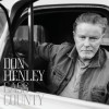 Don Henley - Cass County: Album-Cover