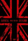 Babymetal - Live In London: Babymetal World Tour 2014: Album-Cover
