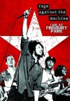 Rage Against The Machine - Live At Finsbury Park: Album-Cover