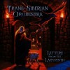 Trans-Siberian Orchestra - Letters From The Labyrinth: Album-Cover