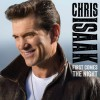 Chris Isaak - First Comes The Night: Album-Cover