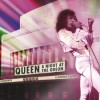 Queen - A Night At The Odeon: Album-Cover
