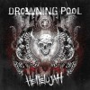 Drowning Pool - Hellelujah: Album-Cover