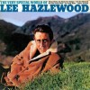 Lee Hazlewood - The Very Special World Of Lee Hazlewood: Album-Cover