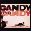 The Jesus And Mary Chain - Psychocandy: Album-Cover