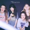 Hinds - Leave Me Alone: Album-Cover