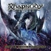 Rhapsody Of Fire - Into The Legend: Album-Cover
