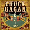 Chuck Ragan - The Flame In The Flood: Album-Cover