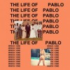 Kanye West - The Life Of Pablo: Album-Cover