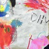 DIIV - Is The Is Are: Album-Cover