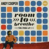 Andy Cooper - Room To Breathe: Album-Cover