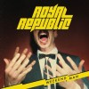 Royal Republic - Weekend Man: Album-Cover