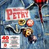 Wolfgang Petry - 40 Jahre - 40 Hits: Album-Cover