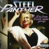 Steel Panther - Live From Lexxi's Mom's Garage: Album-Cover