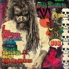 Rob Zombie - The Electric Warlock Acid Witch Satanic Orgy Celebration Dispenser: Album-Cover