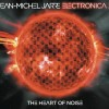 Jean-Michel Jarre - Electronica 2: The Heart Of Noise: Album-Cover