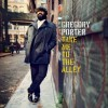 Gregory Porter - Take Me To The Alley: Album-Cover