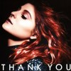 Meghan Trainor - Thank You: Album-Cover