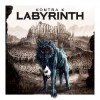 Kontra K - Labyrinth: Album-Cover
