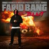Farid Bang - Blut: Album-Cover