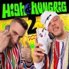 Gzuz & Bonez MC - High Und Hungrig 2: Album-Cover