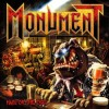 Monument - Hair Of The Dog: Album-Cover
