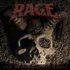 Rage - The Devil Strikes Again: Album-Cover