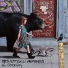 Red Hot Chili Peppers - The Getaway: Album-Cover