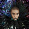 Laura Mvula - The Dreaming Room: Album-Cover