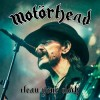 Motörhead - Clean Your Clock: Album-Cover