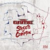 The Game - Streets Of Compton: Album-Cover