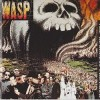 W.A.S.P. - The Headless Children: Album-Cover