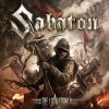 Sabaton - The Last Stand: Album-Cover
