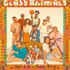 Glass Animals - How To Be A Human Being: Album-Cover