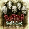 Lordi - Monstereophonic-Theaterror Vs. Demonarchy: Album-Cover