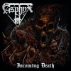 Asphyx - Incoming Death: Album-Cover