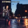 Sting - 57th & 9th: Album-Cover
