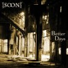 [SOON] - Better Days: Album-Cover