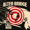 Alter Bridge - The Last Hero: Album-Cover