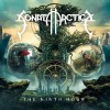 Sonata Arctica - The Ninth Hour: Album-Cover
