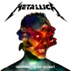 Metallica - Hardwired...To Self-Destruct: Album-Cover