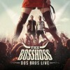 The BossHoss - Dos Bros Live: Album-Cover