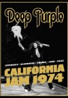 Deep Purple - California Jam 1974: Album-Cover