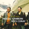 Pascal Gamboni & Rees Coray - Veta Gloriusa: Album-Cover