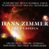 Hans Zimmer - The Classics: Album-Cover